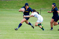 QU Rugby vs Dartmouth Championship 11/17